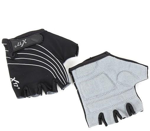 Перчатки велосипедные детские X-17