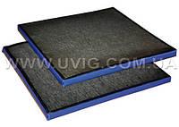 Дезинфекционный коврик 50х50х3 см