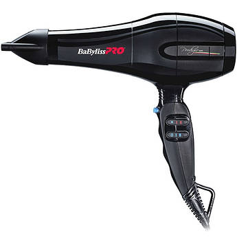 Фен для волосся BaByliss PRO Prodigio BAB6730IRE