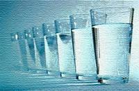 Вода для Человека и в Человеке.