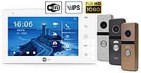 Комплект WI-FI домофона NEOLIGHT SIGMA+ HD WF - сенсорный монитор