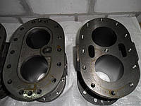 Блок цилиндров ИФ-56