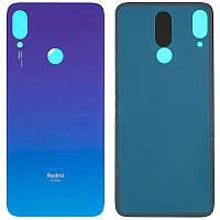 Задняя крышка Xiaomi Redmi Note 7 Iris Purple