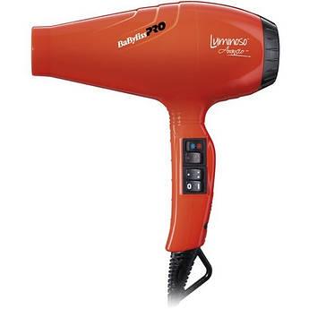 Фен для волосся BaByliss PRO BAB6350IOE Luminoso Arancio