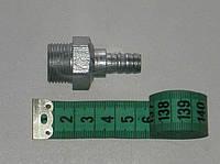 Переходник 20х10 (ёрш) ключ 24). П 20х10 (ёрш)