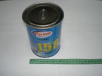 Смазка №158 (синяя 0,8кг).