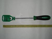Отвертка TOPTUL плоская 8.0х175х300 mm.. FAAB0818
