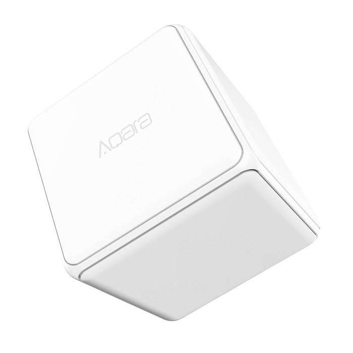Беспроводной куб-контроллер Aqara MFKZQ01LM