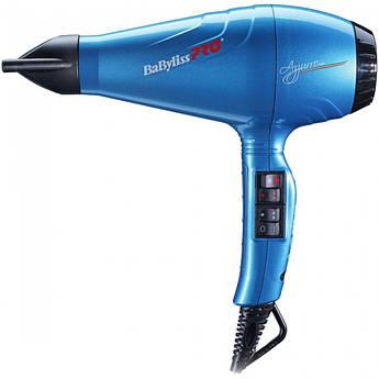 Фен для волосся BaByliss PRO BAB6350IBLE Azzurro Ionic