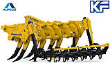 Глибокорозпушувач Alpego CraKer KF 7-300 під трактор 210-350 к.с., фото 2