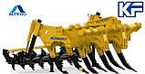 Глибокорозпушувач Alpego CraKer KF 7-300 під трактор 210-350 к.с., фото 3