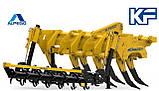 Глибокорозпушувач Alpego CraKer KF 7-300 під трактор 210-350 к.с., фото 4