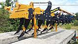 Глибокорозпушувач Alpego CraKer KF 7-300 під трактор 210-350 к.с., фото 5