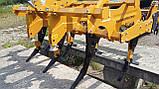 Глибокорозпушувач Alpego CraKer KF 7-300 під трактор 210-350 к.с., фото 6
