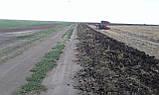 Глибокорозпушувач Alpego CraKer KF 7-300 під трактор 210-350 к.с., фото 7