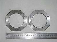 Гайка подшипника задней ступицы (2шт) производство К/Н). 5320-3104076/77