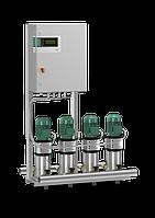 Установка для водоснабжения Wilo-Comfort CO-/COR-Helix V.../CC , WILO (Германия)