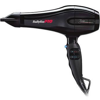 Фен для волосся BaByliss BAB6330RE Tiziano 2300W