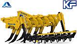 Глибокорозпушувач Alpego CraKer KF 7-400 під трактор 300-450 к.с., фото 4
