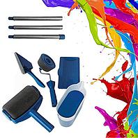 Валик для покраски и окрашивания стен E-Z Paint (малярный валик для краски Изи Пейнт)