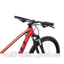 Велосипед ASPECT 750 красно/чёрный (CN) 20 SCOTT, фото 2