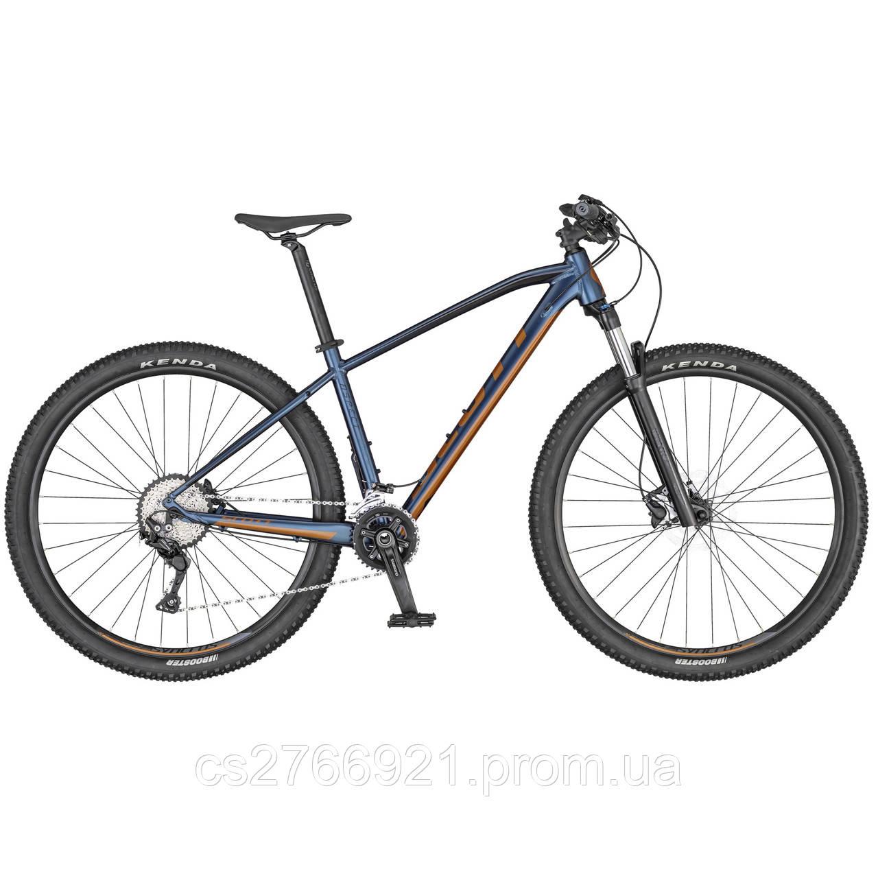 Велосипед ASPECT 920 (CN) 20 SCOTT