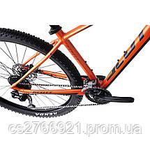 Велосипед ASPECT 940 оранжево/серый (KH) 20 SCOTT, фото 3