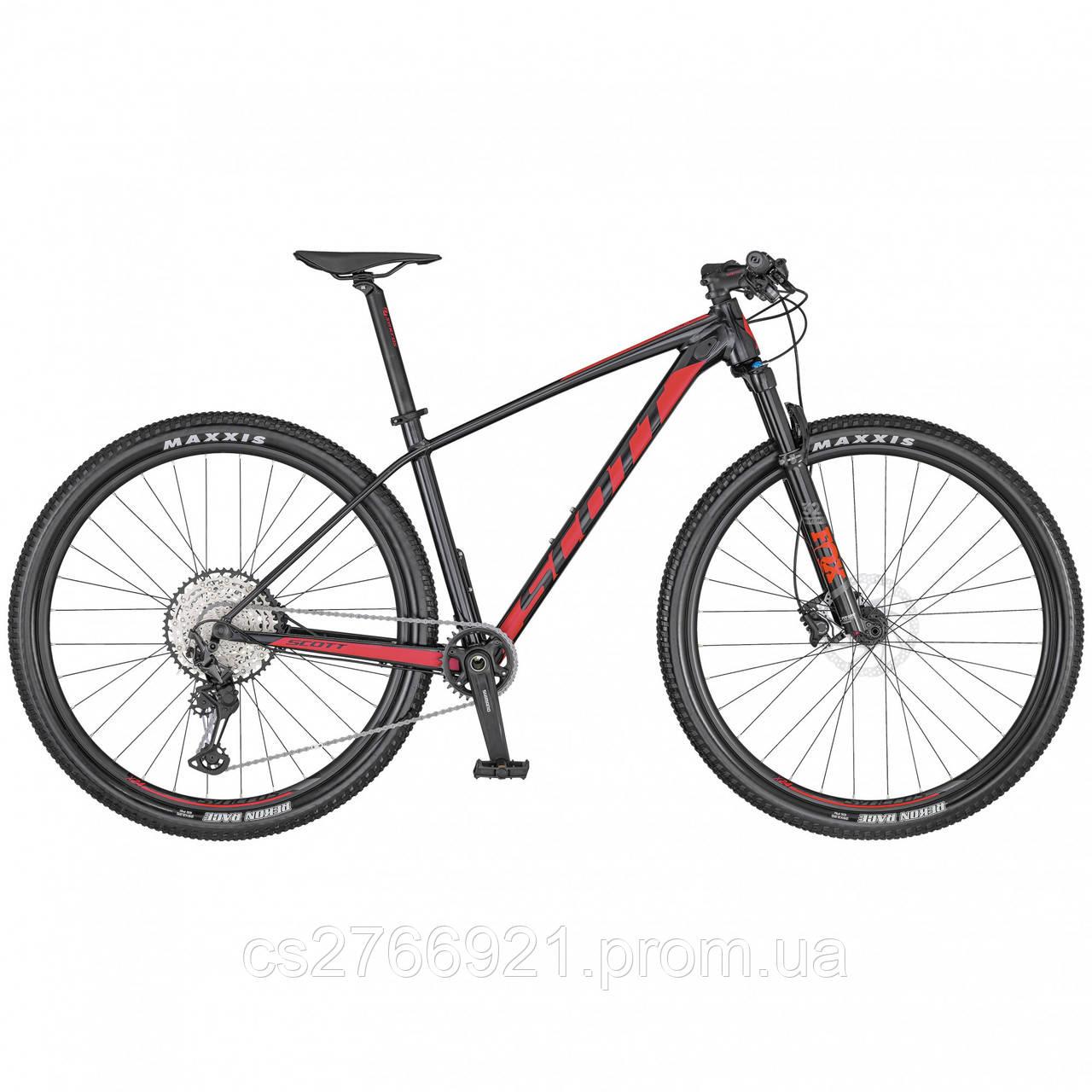 Велосипед SCALE 950 (CN) 20 SCOTT