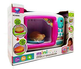 Микроволновая печь 66088 функциональная