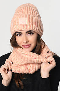 Carica Набор шапка-шарф Carica 31910-25