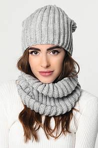 Carica Набор шапка-шарф Carica 31903-4