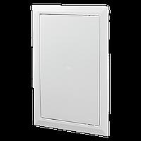 Дверца ревизионная 300х500 мм (люк ревизионный) Домовент Л