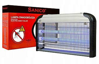 Знищувач комах Sanico IK-206 2х15W 38W
