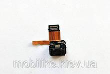 Шлейф разъема зарядки Sony Xperia X (F5121/F5122)
