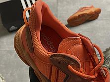 Женские кроссовки Adidas Ozweego Orange EE7776, фото 2
