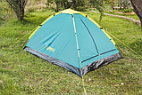 Кемпинговая Двухместная туристическая палатка Pavillo Bestway 68084 «Cool Ground 2», фото 5