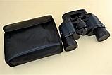 Бинокль складной для охоты и наблюдения  Bushnell (60x60), фото 3