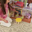 Ляльковий будинок з меблями Поппі Poppy KidKraft 65959, фото 10