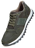 Кроссовки мужские Multi Shoes зеленые