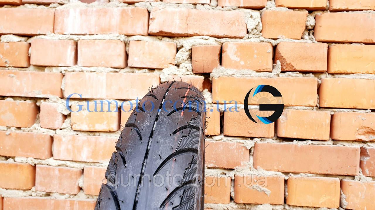 Покрышка на мотоцикл 2.75-18 Blaster-F (Индия) RALCO шоссе, фото 1