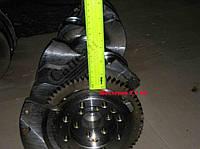Вал коленчатый  (ЕВРО-1) (двигатель 740.11-240,740.13-260). 740.13-1005008