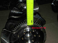 Вал коленчатый (двигатель  740.). 740.13-1005008-20