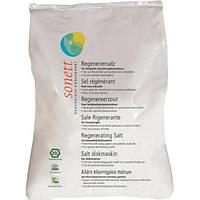 Sonett Регенерирующая соль для посудомоечных машин Sonett (2 кг)