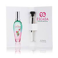 Escada Fiesta Carioca - Sample 5ml