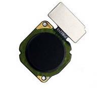Сканер отпечатка пальца Huawei P Smart BLACK