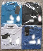 В стиле Ральф поло мужская футболка