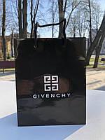 Подарочный пакет Givenchy (19x15x8 cm)