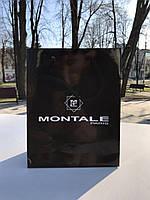 Подарочный пакет Montale (19x15x8 cm)