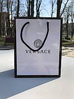 Подарочный пакет Versace (19x15x8 cm)