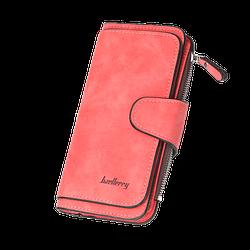Кошелек Baellerry N2345 цвет красный